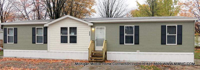 New Harmony Homes 28x56 \