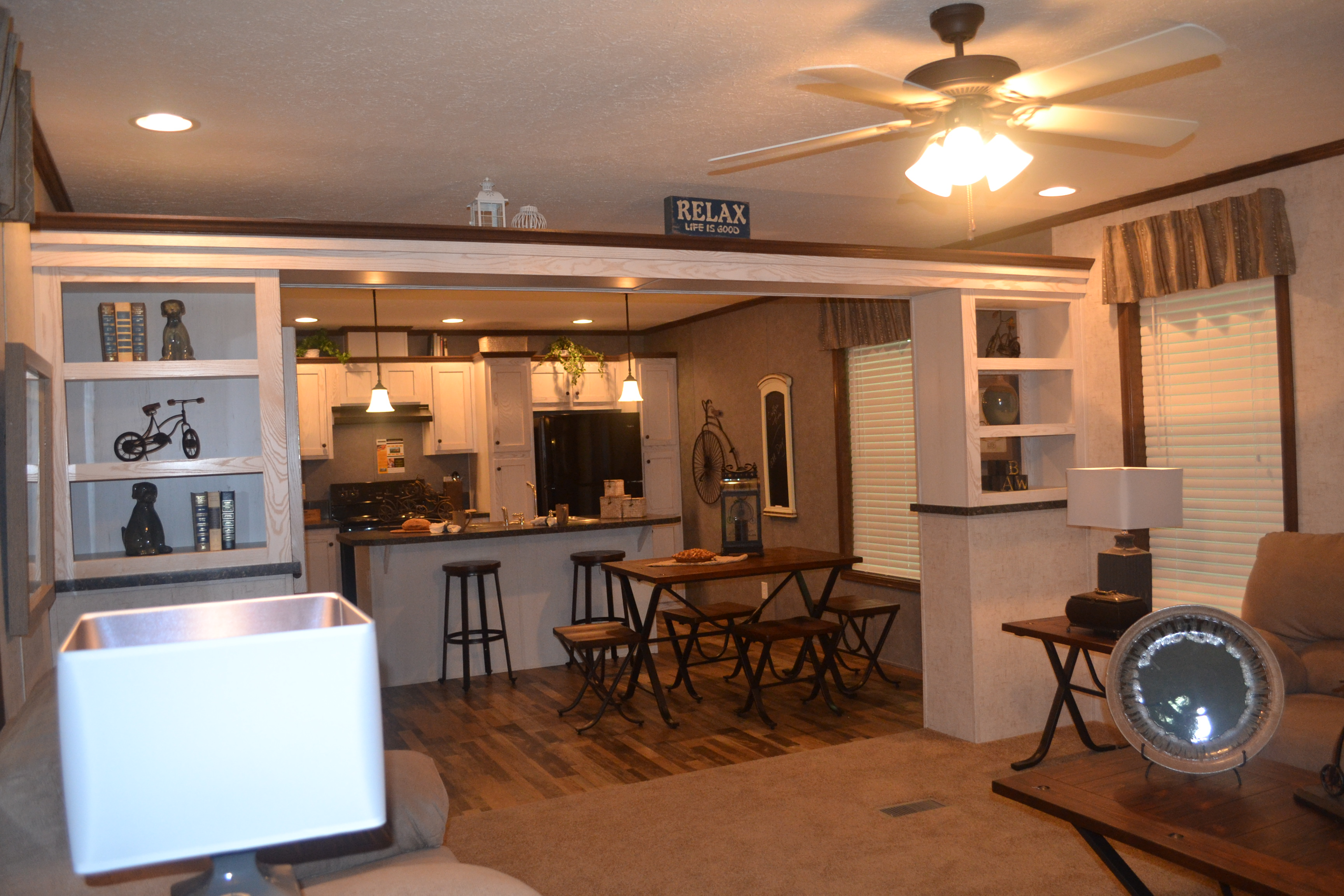 Redman mobile home floor plans for 24 x 48 modular home