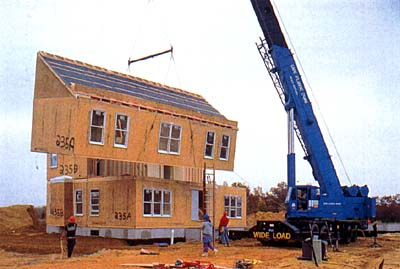 Modular Homes Michigan