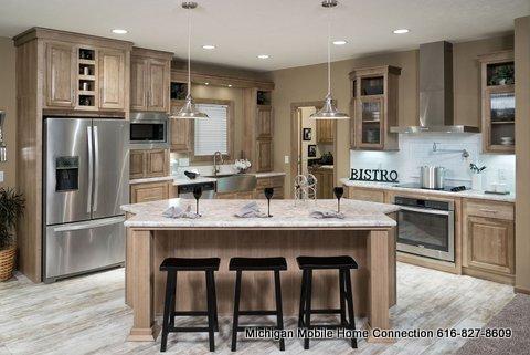 Advantage 3264-209 Ultimeate Kitchen 1