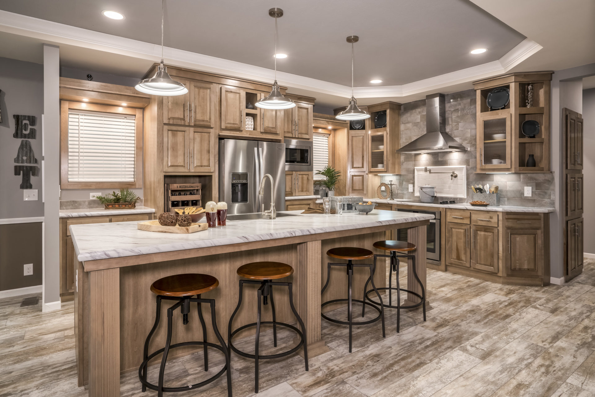 Michigan Manufactured Homes | Michigan Mobile Home Connection
