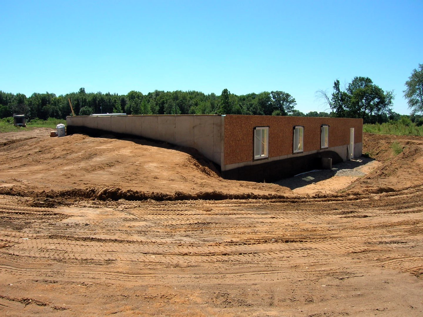 Home Site Preparation and Construction | Michigan Mobile